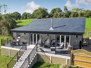 Deacons Farm Lodge