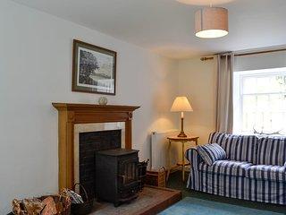 Shore Cottage - UK12524