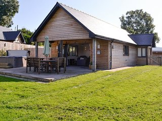 Nant Ddu Lodge - UK12584