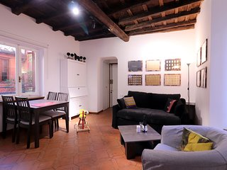 Lovely Navona Apartment