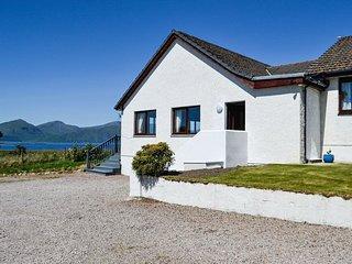 Fasgadh Cottage