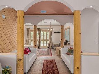 Gorgeous Sedona luxury villa