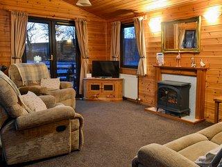 Glen Roe Lodge - UK13193