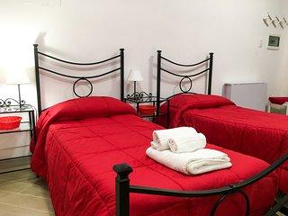 Mini Appartamento Come dai nonni - Alloggio turistico. ID 3900