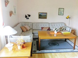 Stunning home in Lottorp w/ 2 Bedrooms