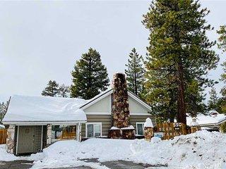 Bear Family Cabin