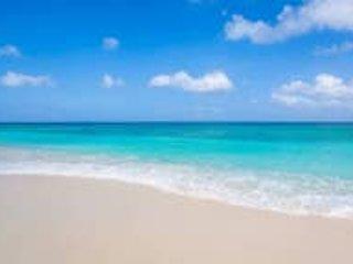 Hermosa playa de siete millas