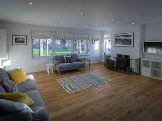 The Salmon Hut - Beautiful, luxury accommodation in the heart of Speyside