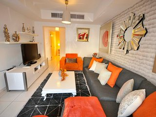 Fantastic Family Villa! 2 Bedroom + Study in The Springs