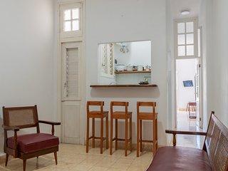 Apartamento Alfa