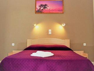 Poseidon Hotel Anaxos