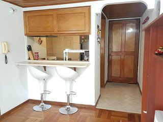 Apartment in excellent area near public transport, shops and eateries