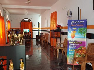 Gold EP Guest House