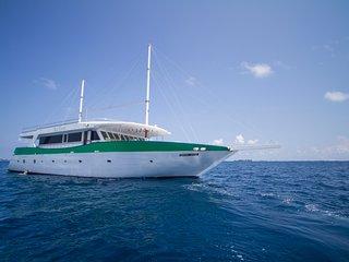 Voyages Sea Farer