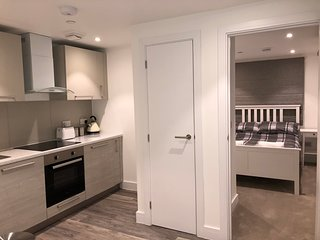 LUXURY APARTMENT IN TOWN CENTER
