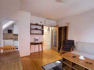 Apartment Žabjak TourAs