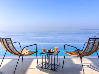OFFER FOR 2020: Stylish Villa Blue Ionian with Large Private Pool