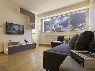 Appartement Le Concordia 4