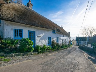 Rene's Cottage