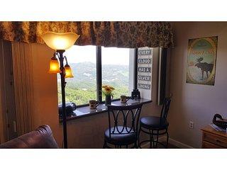 Comfort, beauty, amenities, security, attractions, activities!