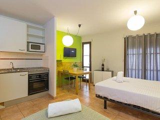 Amazing studio in Tarragona & Wifi
