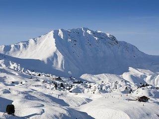Skiez Paradiski + 130 Pistes   Appartement Confortable dans les Alpes du Nord