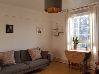 Serviced apartment, available Monday - Friday, in London Bridge