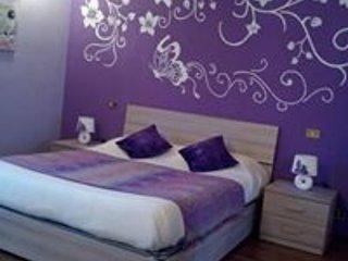 Violetta kamer