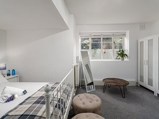 Spacious Pentonville road Apartment - MLH