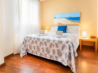 Seville City Centre, Great Comfort, Quietness, Close to Metropol Parasol