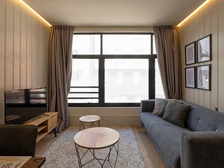 apto5.superior 4 pax . Bilbao Metropolitan Apartments by Urban Hosts
