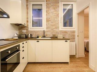 Apartamento Estiloso en zona vieja by Urban HostsT