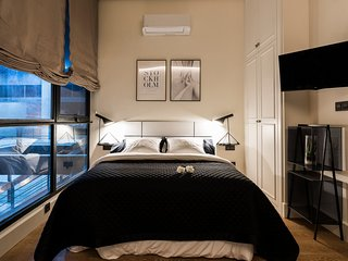 2-3-4 pax · Bilbao Urban Apartments by Bossh Hotels