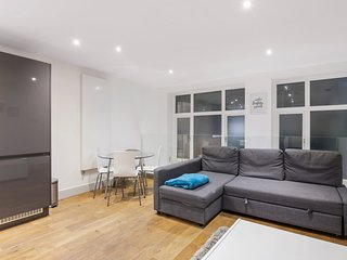 Sleek 2 bed duplex sleeps 6 in Shoreditch