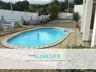 Sunriver - Une villa proche de la nature