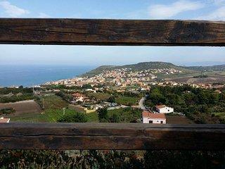 Apartment La Rocca in Lu Bagnu