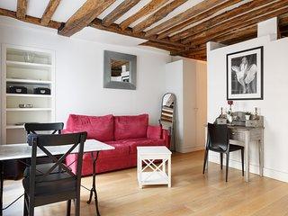 Amazing studio in Paris & Wifi