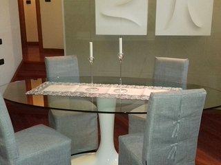 CasaLiu appartamento finemente arredato vicino al lago di Garda ed alle piste da