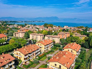 Gardagate - Villaggio Dei Fiori