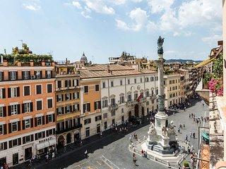 The Best in Rome PIAZZA DI SPAGNA 10
