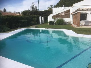Traditional Style Spanish Villa Sleeping 10 with Private Pool and Garden