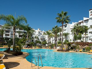 Costalita 3 bed ground floor apartment close to the beach