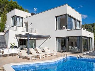 Villa Chanel with private pool