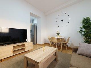 Modern Apartment in Heart of Malaga