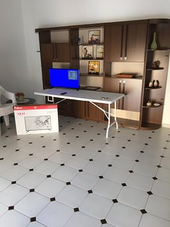 Appartamento Onda-traversa