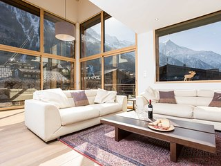 Stay at Chalet Raphael with 'Very Good' Property Manager 4.5/5