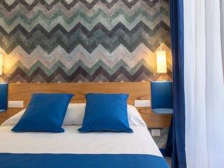 Corte's house| Romantic suite in Sorrento center
