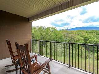 Luxury condo w/ elevator access & free parking! Close to many top attractions!