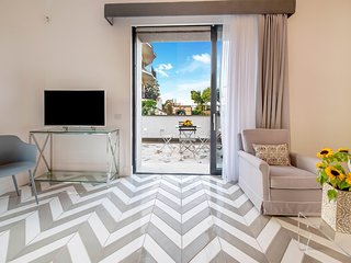 Suite Agave - Brand-new Suite in a luxury condo, outdoor terrace