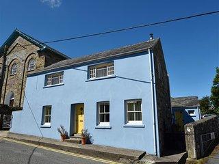 THE VESTRY, 3 bedroom, Pembrokeshire